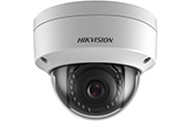 Camera IP HIKVISION | Camera IP Dome hồng ngoại không dây 2.0 Megapixel HIKVISION DS-2CD2121G0-IW