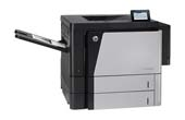 | Máy in Laser HP LaserJet Enterprise M806dn