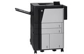 | Máy in Laser HP LaserJet Enterprise M806X+ NFC