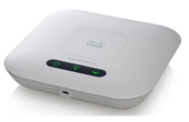 Thiết bị mạng Cisco | Wireless-N Access Point with PoE Cisco WAP121