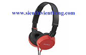 | Tai nghe SONY MDR-ZX110
