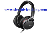 Tai nghe SONY | Tai nghe chống ồn High-Resolution Audio SONY MDR-10RNC