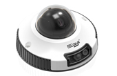Camera IP GOLDEYE | Camera IP Dome hồng ngoại Goldeye GE-NMD414-IR