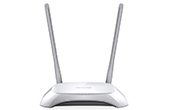Thiết bị mạng TP-LINK | 300Mbps Wireless N Router TP-LINK TL-WR840N