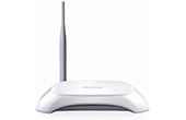 Thiết bị mạng TP-LINK | 150Mbps Wireless N ADSL 2+ Modem Router TP-LINK TD-W8901N