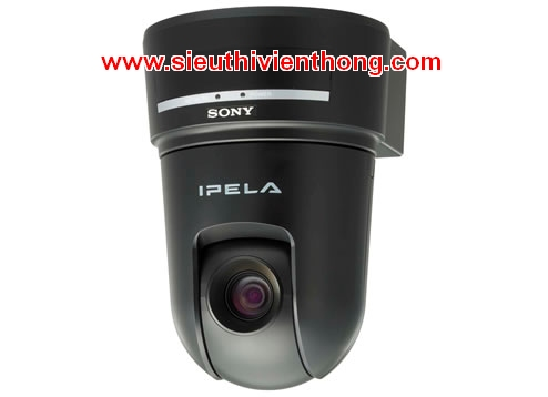 Camera IP xoay zoom SONY SNC-RX530P