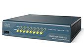 ROUTER CISCO | Security Router CISCO ASA5505-BUN-K9