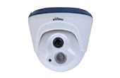 | Camera AHD Dome hồng ngoại eView WE701A10H