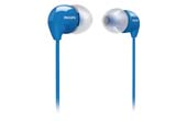 | Tai nghe In-Ear Headphones Philips SHE3590BL