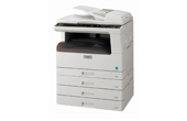 Máy photocopy SHARP | Máy photocopy khổ A3 SHARP AR-5623NV