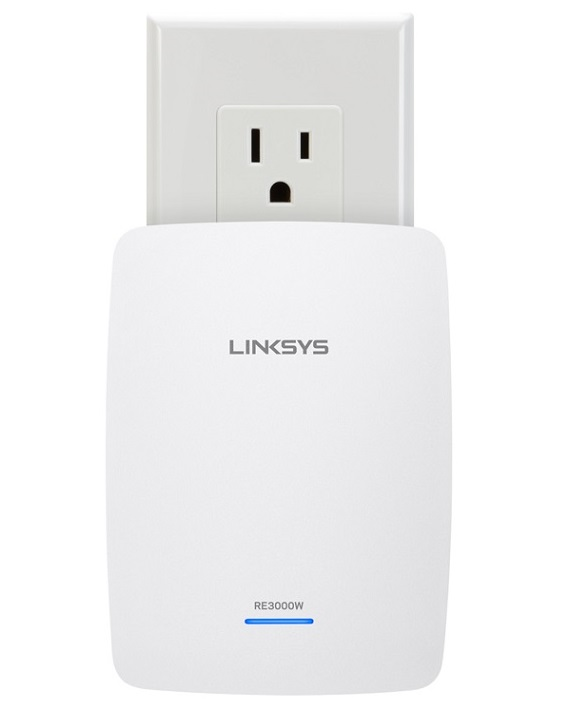 Wireless-N Router CISCO LINKSYS RE3000W
