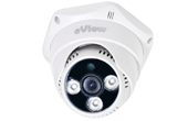 Camera IP eView | Camera IP Dome hồng ngoại eView IRD2803N20
