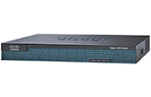 | Integrated Services Router CISCO 1921-SEC/K9