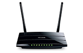 Thiết bị mạng TP-LINK | 4-port 300Mbps Wireless N ADSL2+ Modem Router TP-LINK TD-W8970