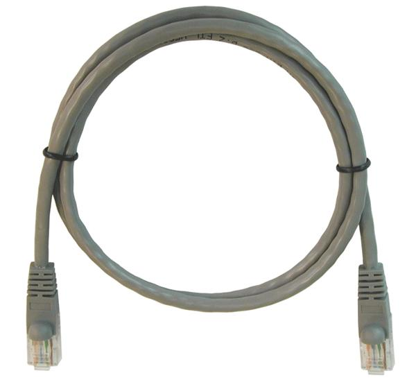 Patch Cord CADIVI CAT.6 UTP 3 mét