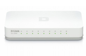 | 8-port Ethernet Switch D-Link DES-1008A