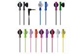 Tai nghe Audio-technica | Tai nghe In-Ear HeadPhones Audio-technica ATH-J100