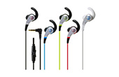 Tai nghe Audio-technica | Tai nghe In-Ear HeadPhones Audio-technica ATH-CKX5iS