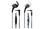 Tai nghe Audio-technica | Tai nghe In-Ear HeadPhones Audio-technica ATH-CKX9iS