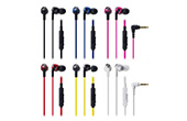 Tai nghe Audio-technica | Tai nghe In-Ear HeadPhones Audio-technica ATH-CKR5iS