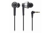 Tai nghe Audio-technica | Tai nghe In-Ear HeadPhones Audio-technica ATH-CKR7