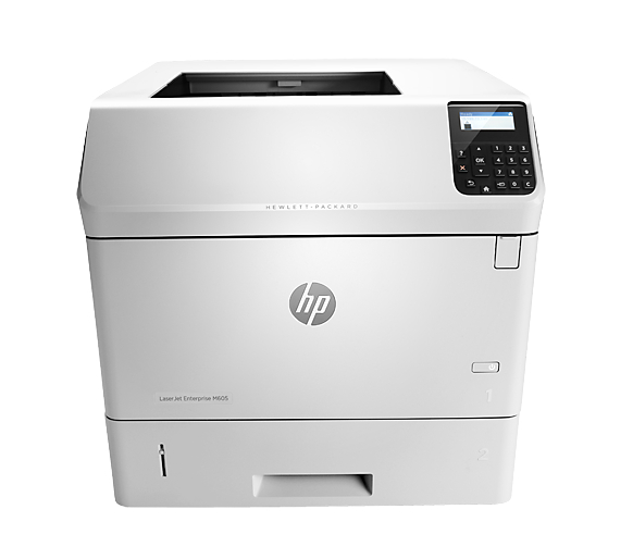 Máy in Laser HP LaserJet Enterprise M605dn