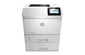 | Máy in Laser HP LaserJet Enterprise M605x