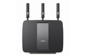 Thiết bị mạng LINKSYS | AC3200 Tri-Band Smart Wireless Router CISCO LINKSYS EA9200