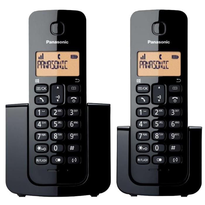 Điện thoại không dây Panasonic KX-TGB112CX