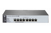 SWITCH HP | HP 1820-8G-PoE+ (65W) Switch J9982A