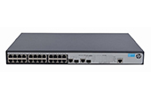 SWITCH HP | HP 1910-24-PoE+ (180W) Switch JG539A