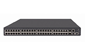 SWITCH HP | HP 1950-48G-2SFP+-2XGT-PoE+ (370W) Switch JG963A