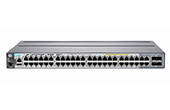 | HP 2920-48G-POE+740W Switch J9836A