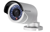 Camera IP HIKVISION | Camera IP hồng ngoại 2.0 Megapixel HIKVISION DS-2CD2020F-I