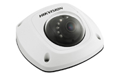 Camera IP HIKVISION | Camera IP Dome hồng ngoại 4.0 Megapixel HIKVISION DS-2CD2542FWD-I