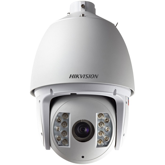 Camera IP Speed Dome hồng ngoại 2.0 Megapixel HIKVISION DS-2DF7286-A