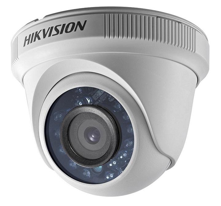 Camera HD-TVI Dome hồng ngoại 1.0 Megapixel HIKVISION DS-2CE56C0T-IR