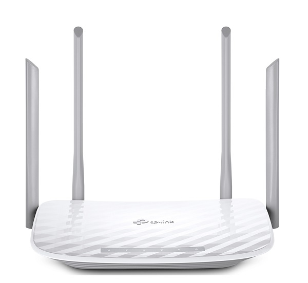 AC1200 Wireless Dual Band Router TP-LINK Archer C50