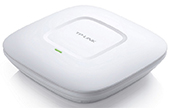 Thiết bị mạng TP-LINK | 300Mbps Wireless N Access Point TP-LINK EAP220