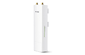 Thiết bị mạng TP-LINK | 5GHz 300Mbps Outdoor Wireless Base Station TP-LINK WBS510