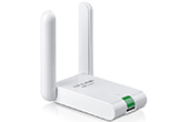 Thiết bị mạng TP-LINK | AC1200 Wireless Dual Band TP-LINK Archer T4UH