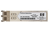 SWITCH HP | HP X120 1G SFP LC LX Transceiver JD119B