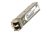 SWITCH HP | HP X121 1G SFP LC SX Transceiver J4858C