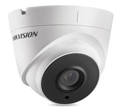 Camera HD-TVI Dome hồng ngoại 1.0 Megapixel HIKVISION DS-2CE56C0T-IT3
