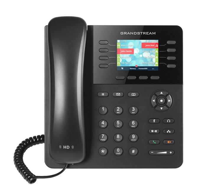 Điện thoại IP Grandstream GXP2135