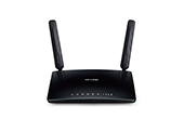 Thiết bị mạng TP-LINK | AC750 Wireless Dual Band 4G LTE Router TP-Link Archer MR200