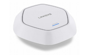 Thiết bị mạng LINKSYS | Business Access Point Wireless N600 Dualband with PoE LINKSYS LAPN600