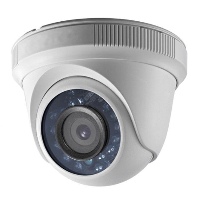 Camera HD-TVI Dome hồng ngoại HDPARAGON HDS-5882TVI-IR