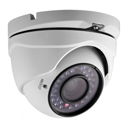 Camera HD-TVI Dome hồng ngoại HDPARAGON HDS-5882TVI-IRA