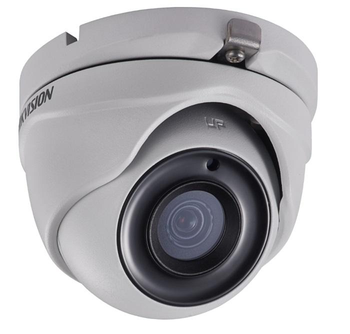 Camera HD-TVI Dome hồng ngoại 2.0 Megapixel HIKVISION DS-2CE56D7T-ITM
